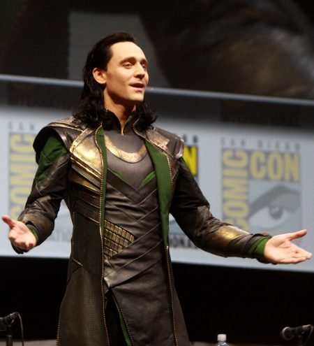 That new Loki show gave me a gigantic pain in my arse