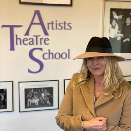 Artists Theatre School: Beacon of Creative Positivity, Model of Brilliant Craft and an Inspiration to Actors!