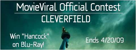 MovieViral Contest: Win 'Hancock' on Blu-Ray!