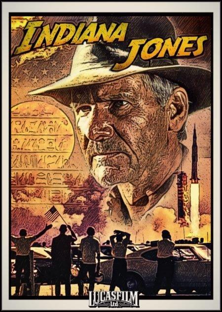 Antonio Banderas joins Indiana Jones 5!