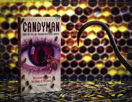 CANDYMAN! CANDYMAN! Sweet Confectionary assortment person…