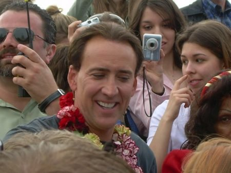 Why PIG is a sizzling hot comeback for Nicolas Cage!