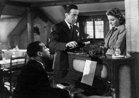 #MovieHerooftheHour: Rick Blaine, Casablanca