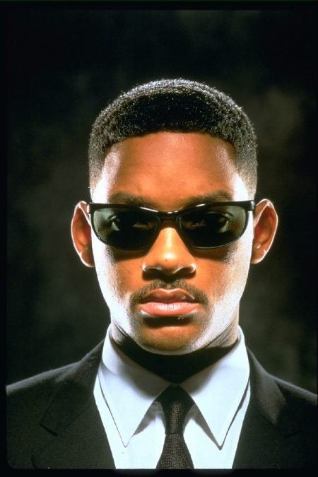 #WTAF (Weird Theories about Film). The Curse of Will Smith?