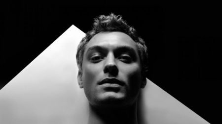 #TBT: That time JUDE LAW was almost SUPERMAN!