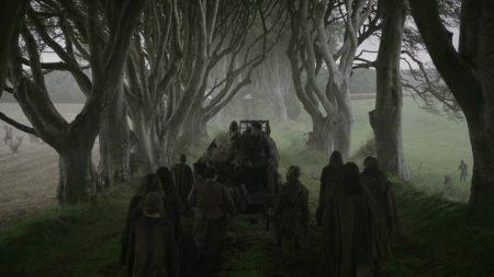 Game of Thrones prequel trailer lands