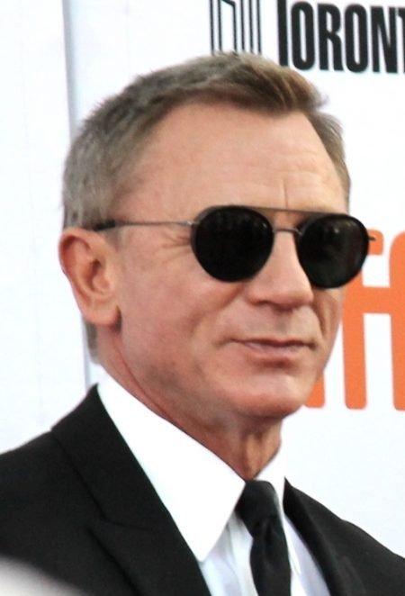 #FLEMINGFRIDAY: The Daniel Craig 'Era'.
