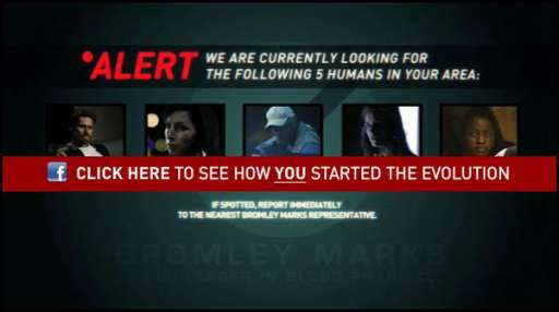 Daybreakers Gets a Viral Site That Claims You're Patient Zero