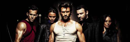 X-Men Origins: Wolverine/District 9 Trailer Review