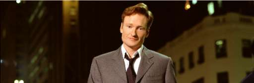 No More Viral: NBC and Conan Agree on Departure