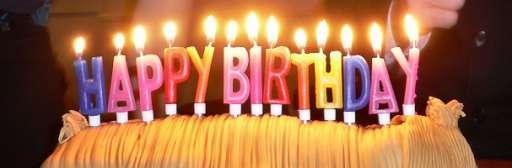 MovieViral's Birthday Extravaganza!