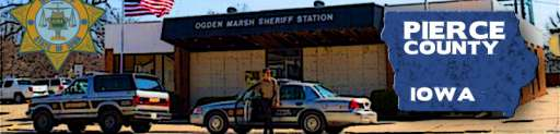 The Crazies: Ogden Marsh Sheriff Login Found!