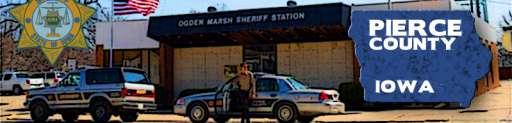 The Crazies: Ogden Marsh Sheriff Login Found!