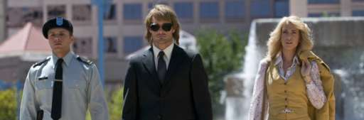 Sort of Funny MacGruber Viral Video