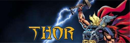 Thor Twitter Tidbits