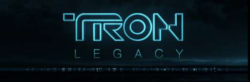 New Tron Legacy Picture And Posters
