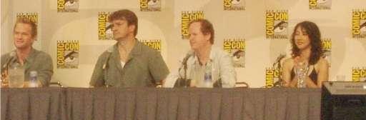 Joss Whedon To Do Comic-Con Documentary