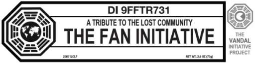 Lost Fans Campaign To Be Included In The Credits