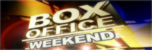 Weekend Box Office: Crazy People Win