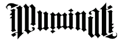 The Illuminati Ambigram