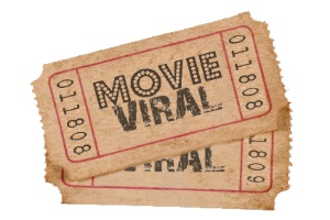 MovieViral Ticket Logo