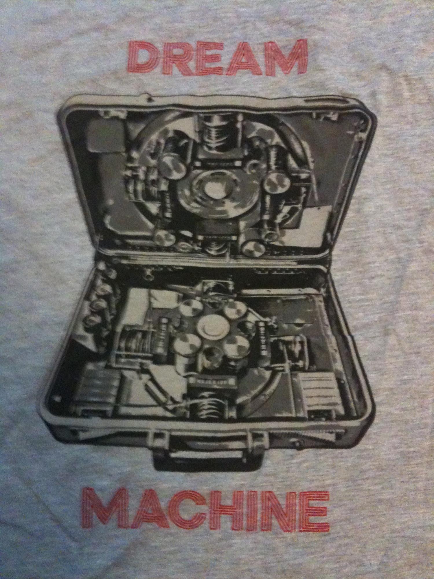 inception machine