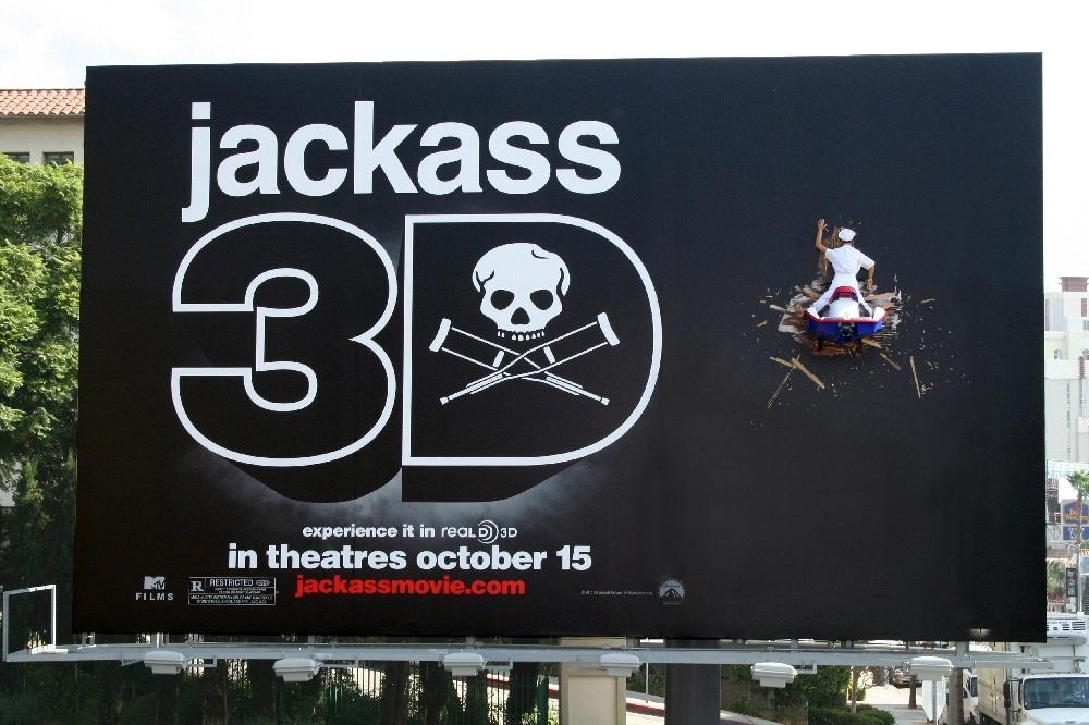 Jack Ass Soundtrack 75