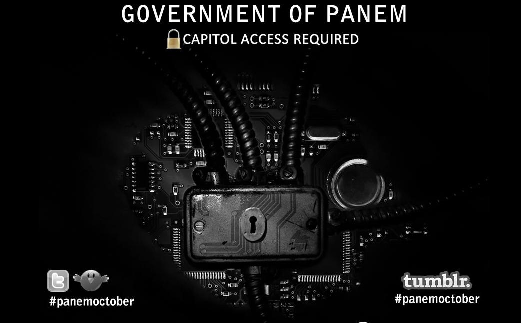 government of panem