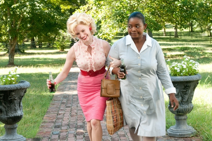 """the help helps out The association of black women historians released a statement today, urging fans of both the best-selling novel and the new movie the help to reconsider the popular tale of african american maids in 1960s jackson, miss, who risk sharing their experiences with a young white journalist """"despite."""