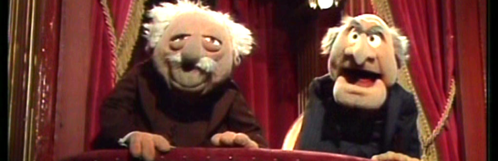 Filmmaker files 50 million lawsuit over the song happy for Balcony muppets