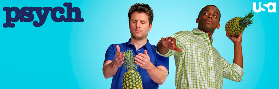 """USA Network's """"Psych"""" Launches Ambitious Social Media Game ..."""