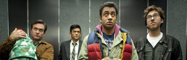 as a harold kumar fan ill be the first to admit the series is very hit or miss the first film will remain as my generations comedy classic - Harold And Kumar 3d Christmas