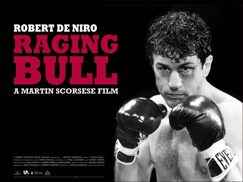 raging bull 80s - photo #30