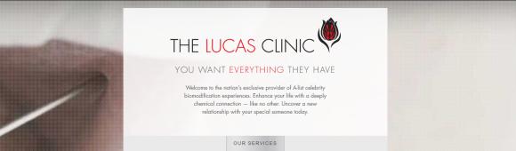 antiviral lucas clinic header