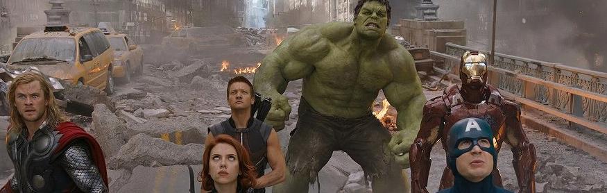 Avengersforever