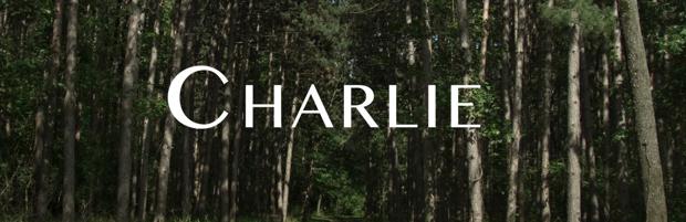 CHARLIE logo