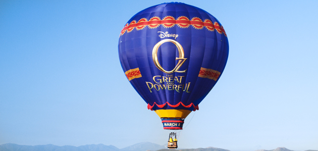 balloon oz
