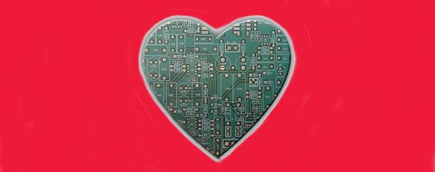 tech heart