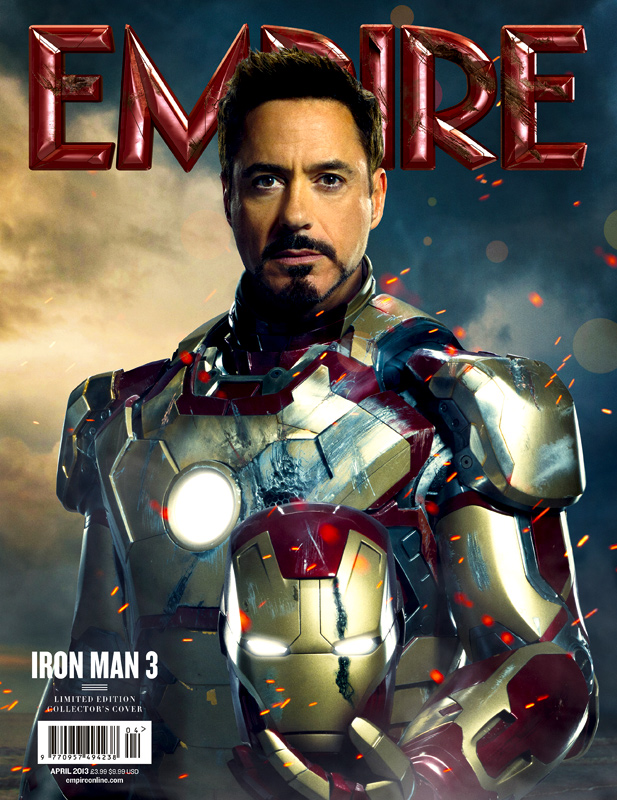 iron man empire