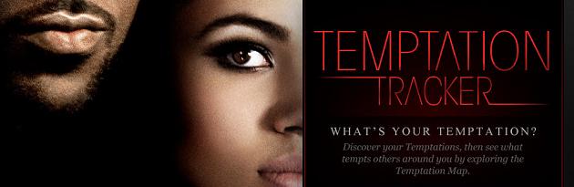 temptation tracker