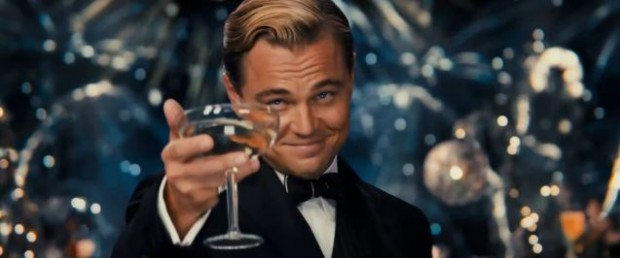 speech about the great gatsby