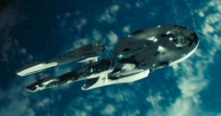 USS-Enterprise-Falling-Star-Trek-Into-Darkness