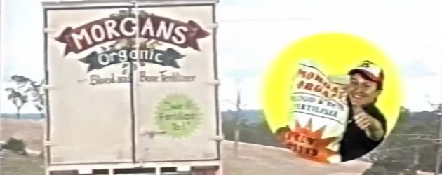 morgans organic