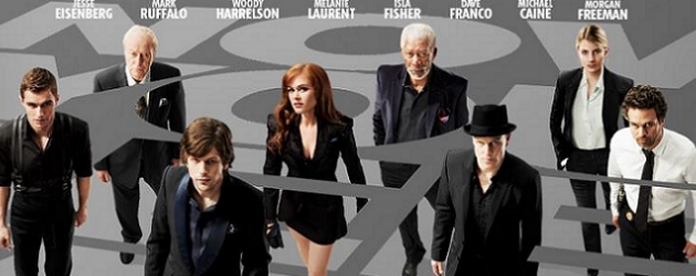 "Review: ""Now You See Me"" Is Magically Ambitious, But Ends More ..."