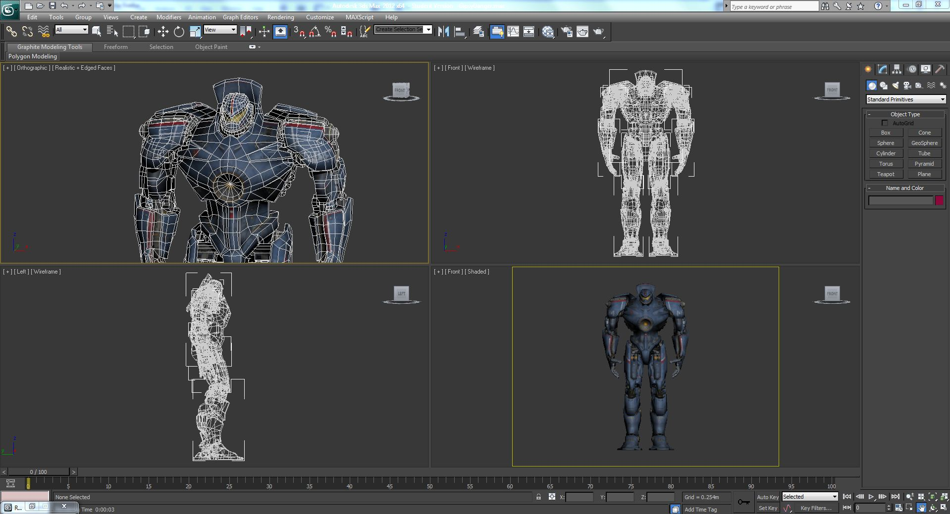 Enter The Ign Pacific Rim Jaeger Design Contest To Win An Assortment Of Fabulous Prizes