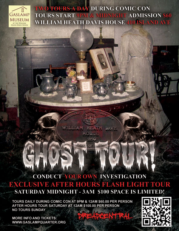haunted-flyer