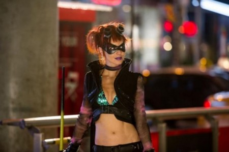 lindy booth as night bitch