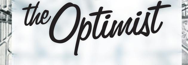 the optimist header image