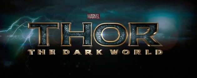 thor the dark world title