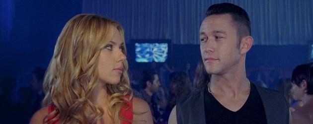 Don Jon Starring Scarlett Johansson and Joesph Gordon-Levitt